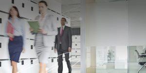 Smart office occupancy