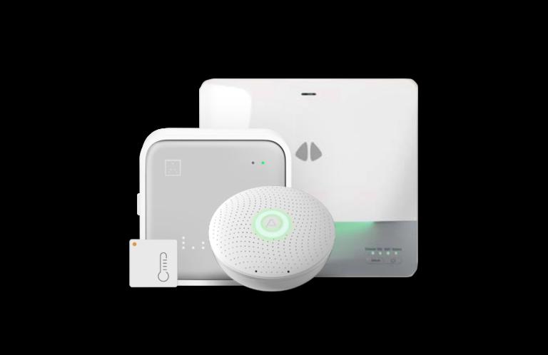 indoor air quality IoT sensors
