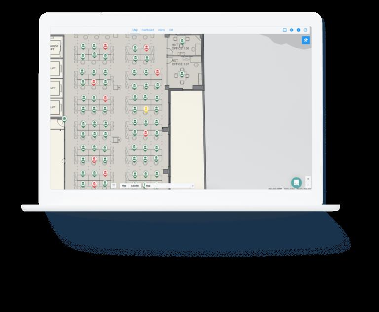 monitoring platform