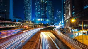 Smart City Lighting