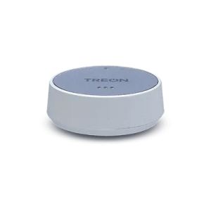 environmental monitoring IoT node by treon